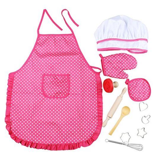 kit cocina niños